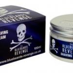Initial Product review: BlueBeards Revenge Shaving Cream